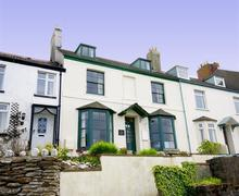 Snaptrip - Last minute cottages - Charming Ilfracombe Rental S12157 - External