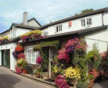 Snaptrip - Last minute cottages - Delightful Kingsbridge Apartment S43865 - South Devon holiday apartment Sleeps 3