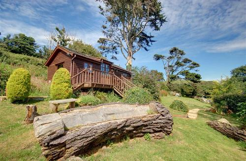 Snaptrip - Last minute cottages - Beautiful Croyde Rental S12297 - External - View 2