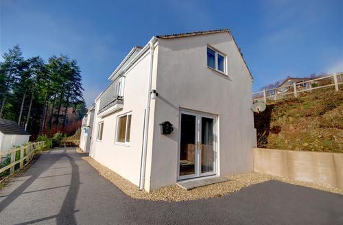 Snaptrip - Last minute cottages - Gorgeous Barnstaple Rental S12092 - External - View 1