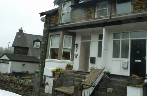 Snaptrip - Last minute cottages - Inviting Windermere Rental S256 - Coriander self catering holiday cottage in Windermere, Lakes Cottage Holidays