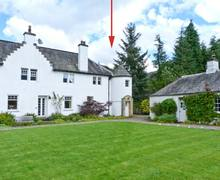 Snaptrip - Last minute cottages - Charming Crieff Turret S5787 -