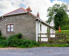 Snaptrip - Last minute cottages - Stunning Lampeter Cottage S5799 -