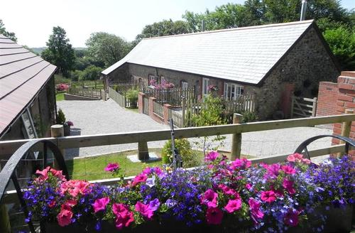 Snaptrip - Last minute cottages - Delightful Bude Cottage S43898 - Cosy cottages in Cornwall