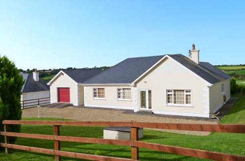 Snaptrip - Last minute cottages - Stunning Foulksmills, County Wexford Rental S5817 -