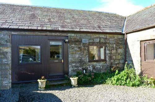 Snaptrip - Last minute cottages - Adorable Sanquhar Dairy S5822 -