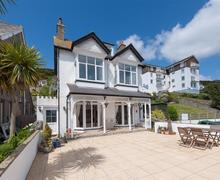 Snaptrip - Last minute cottages - Cosy Looe Apartment S42822 - L00031 - External