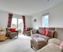 Snaptrip - Last minute cottages - Luxury St Merryn Cottage S43570 - Lounge