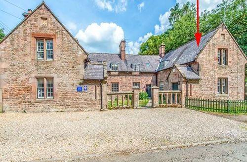 Snaptrip - Last minute cottages - Charming Chillingham Cottage S50559 -