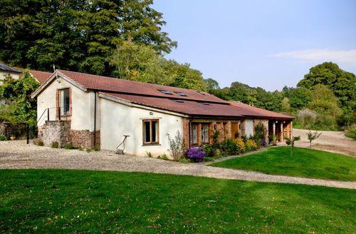 Snaptrip - Last minute cottages - Charming Tiverton Cottage S50728 -