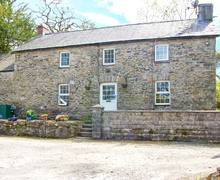 Snaptrip - Last minute cottages - Luxury Llanybydder Iago S5882 -