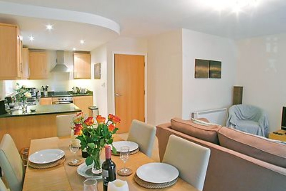 St Peter's Open plan living/dining room/kitchen | St. Peters Grove, York