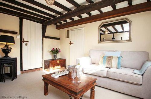 Snaptrip - Last minute cottages - Captivating Five Ashes Cottage S50831 -