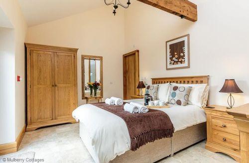Snaptrip - Last minute cottages - Charming Bleadon Cottage S50860 -