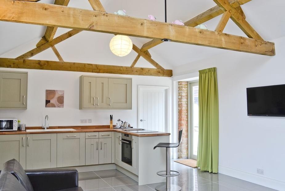 Mouse House - 29103 Open plan living/dining room/kitchen | Tove Valley Farm Cottages - Mouse House, Heathencote, nr. Towcester