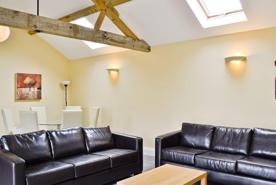 Pheasants Roost - 29108 Living room | Tove Valley Farm Cottages - Pheasants Roost, Heathencote, nr. Towcester