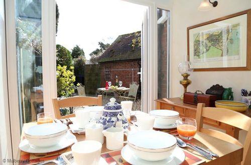 Snaptrip - Last minute cottages - Excellent Chislet Cottage S50865 -