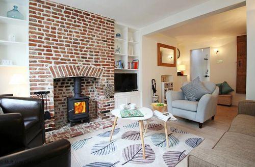 Snaptrip - Last minute cottages - Lovely St Dunstans Cottage S50982 -