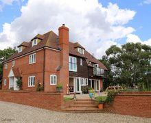 Snaptrip - Last minute cottages - Luxury Waltham Cottage S51024 -