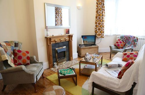 Snaptrip - Last minute cottages - Attractive Margate Cottage S51092 - seaside cottages