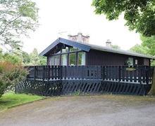 Snaptrip - Last minute cottages - Tasteful Millom Lodge S51641 - Typical Helvellyn Lodge 8