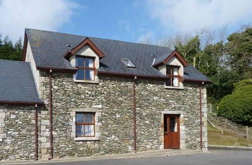 Snaptrip - Last minute cottages - Cosy  Cottage S6076 -