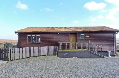 Snaptrip - Last minute cottages - Tasteful Saint Andrews Harmony S6078 -