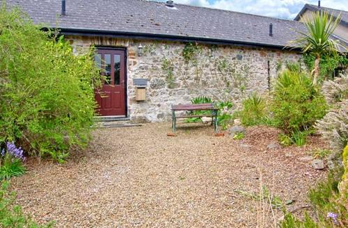 Snaptrip - Last minute cottages - Splendid Haverfordwest Cottages S6091 -