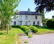 Snaptrip - Last minute cottages - Quaint Llanwrda Cottage S6112 -