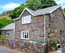 Snaptrip - Last minute cottages - Luxury Blaenau Ffestiniog Glas S6144 -