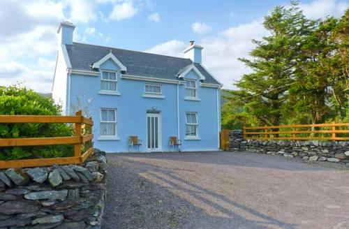 Snaptrip - Last minute cottages - Beautiful  Nell S6227 -