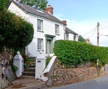 Snaptrip - Last minute cottages - Beautiful Cardigan Rental S6281 -