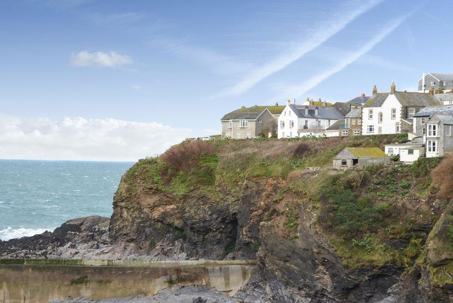 Providence Cottage Perfectly positioned to enjoy Port Isaac | Providence Cottage, Port Isaac