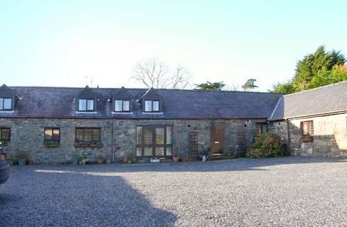 Snaptrip - Last minute cottages - Luxury Pwllheli House S6351 -