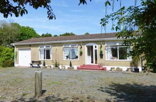 Snaptrip - Last minute cottages - Excellent  Rental S6356 -