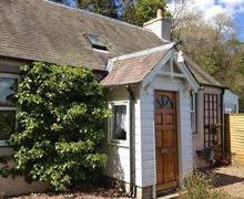 Snaptrip - Last minute cottages - Delightful Selkirk Corses S6367 -