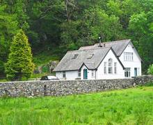 Snaptrip - Last minute cottages - Gorgeous Harlech Deri S6382 -