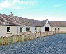 Snaptrip - Last minute cottages - Wonderful Isle Of Mull Cottage S6388 -