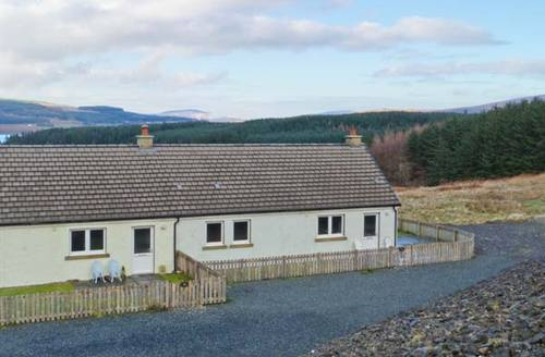 Snaptrip - Last minute cottages - Splendid Isle Of Mull Cottage S6390 -