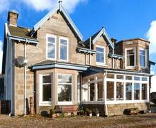 Snaptrip - Last minute cottages - Superb Newtonmore House S6426 -