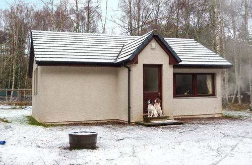 Snaptrip - Last minute cottages - Stunning Inverness Rental S6437 -