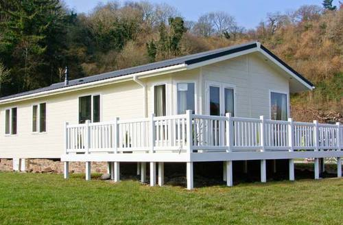 Snaptrip - Last minute cottages - Stunning Narberth Rental S6461 -