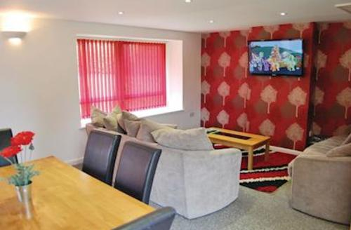 Snaptrip - Last minute cottages - Excellent Woodhall Spa Lodge S53678 - Cranwell Bungalow