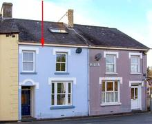 Snaptrip - Last minute cottages - Lovely Cardigan Rental S6491 -