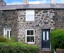 Snaptrip - Last minute cottages - Luxury Bangor Cottage S6521 -