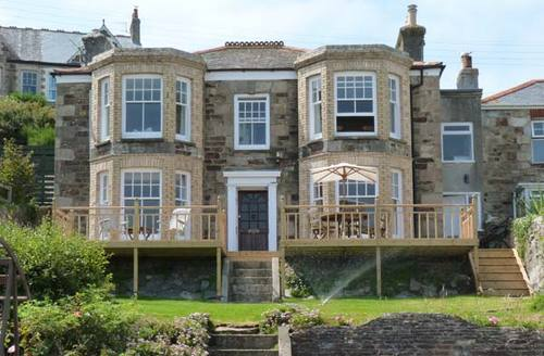 Snaptrip - Last minute cottages - Excellent Perranporth Rental S6563 -