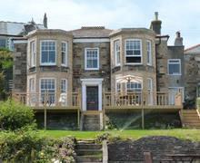 Snaptrip - Last minute cottages - Excellent Perranporth Rental S6563 -