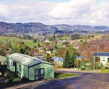Snaptrip - Last minute cottages - Excellent Kippford Lodge S54503 - Views from the park