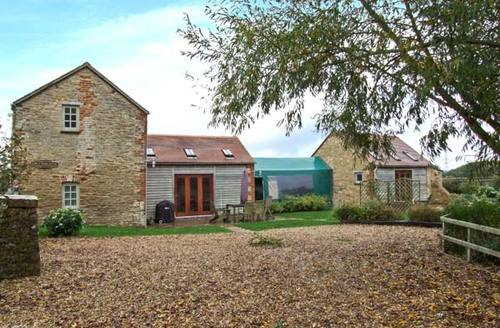 Snaptrip - Last minute cottages - Charming Faringdon Cottage S6697 -