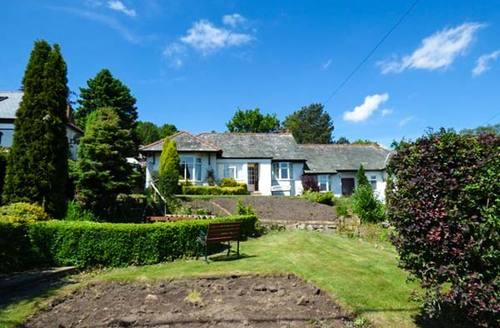 Snaptrip - Last minute cottages - Lovely Morpeth Cottage S6720 -